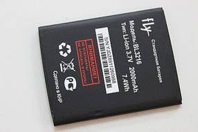 Аккумулятор BL3216 для Fly IQ4414