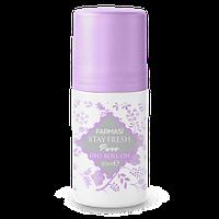 1107305 Farmasi. Женский роликовый дезодорант Stay Fresh Pure, 50мл. Фармаси 1107305