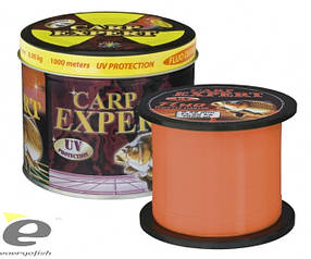 Леска Carp Expert UV Fluo Orange