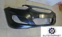 Бампер передний Hyundai Accent / Hyundai Solaris 2011-