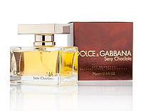 Туалетная вода для женщин Dolce&Gabbana Sexy Chocolate 75 мл