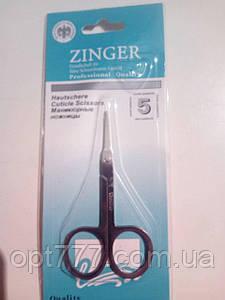 Ножницы маникюрные Зингер
