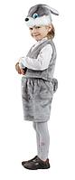 Маскарадный костюм меховой Заяц (размер S)