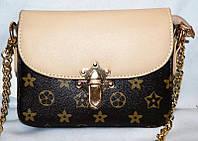 Женский клатч Louis Vuitton,сумочка, новинка, 0132