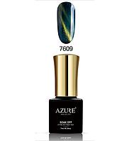 Кошачий глаз Azure - 7609