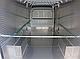 Лист алюминиевый рифленый 2х1000х2000мм АД0(1050) квинтет, фото 8