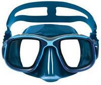 Маска для подводной охоты Omer Olympia Ocean Mimetic