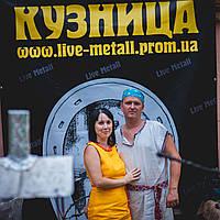 Выездная кузница Live Metall, фото 1