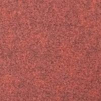 Фетр с пропиткой жесткий 4 мм, 50x33 см, ТЕРРАКОТОВЫЙ МЕЛАНЖ, Италия