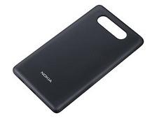 Чехол Nokia CC-3041 Nokia 820 black- беспроводная зарядка