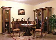 Деревянная мебель для столовой Эдельвейс