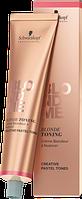 Крем для Пастельного тонирования Schwarzkopf Professional  BlondMe BLONDE TONING, фото 1