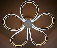 Люстра потолочная LED YR-2015/5