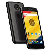 Мобильный телефон Motorola Moto C 3G XT1750 (PA6J0061UA) White