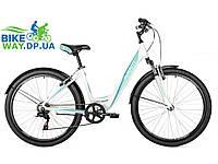 Велосипед 26 Avanti Blanco 16 alu