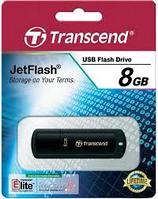 Флешка Transcend  8 Gb