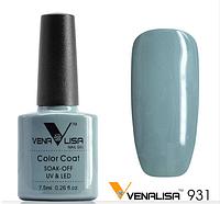 Гель лак VenaLisa 7,5мл - цвет 931