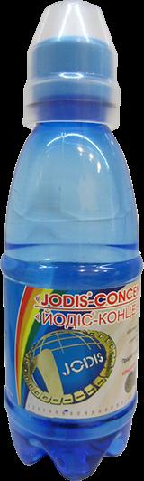 Йодис-концентрат 70мг/0.25 л