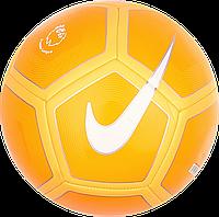 Футбольный мяч Nike Pitch-PL OrangeNew