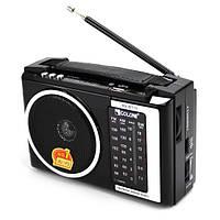Радиоприёмник GOLON RX-BT15
