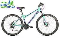 Велосипед 27,5 Avanti Force 650В alu