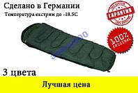 Спальный мешок, спальник +3,2  -18.5 С КАЧЕСТВО