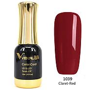 Гель лак VenaLisa 12мл - цвет 1039