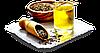 Органические продукты и натуральные масла