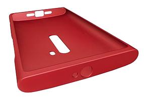 Чехол-накладка  Nokia CC-1043 Nokia 920 red