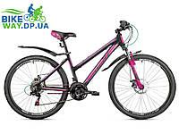 Велосипед 26 Avanti Omega Sport 16 alu