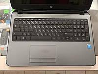Тонкий ноутбук HP 4 ядра/8Gb/1000Gb, фото 1