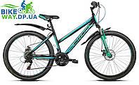 Велосипед 26 Intenzo Delta 16