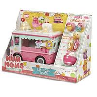 Игровой набор Num Noms S2 Фургон-салон (542360)