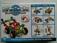 Конструктор Stick building block аналог Zoob SY991