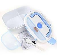 Термос пищевой электрический Lunchbox YY-3166