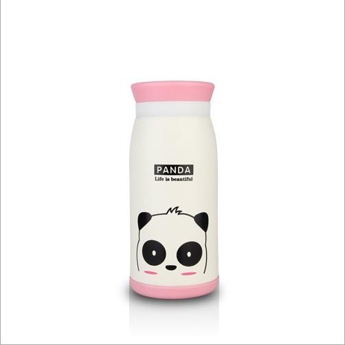 Термокружка 500 мл. Animal | Панда