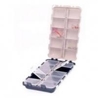 Коробка AQUATECH 2420 с ячейками.