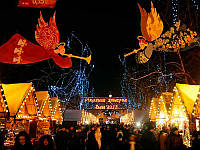 Магическое Рождество во Львове