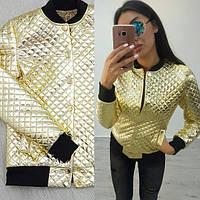 Куртка женская экокожа р-ры с и м