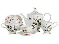 Чайный набор Lefard Фрутта на 15 предметов 586-312