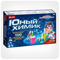 Набор Юный химик (12114001Р)