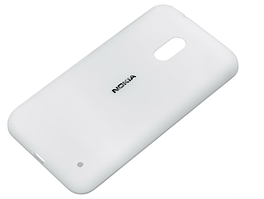 Чехол-накладка Nokia CC-3057 Nokia 620 white