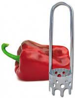 Нож для чистки болгарского перца 15см
