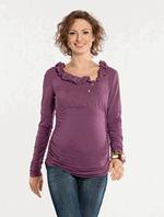 Блуза для беременных Daffy, TM 9Fasion, Польша, р. M
