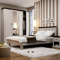 Спальня модульная система LaVenda / Лавенда, фото 1
