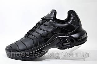 Кроссовки мужские Nike Air Max Plus TN Reflective, Black\Чёрный