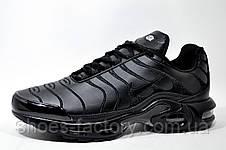 Кроссовки мужские Nike Air Max Plus TN Reflective, Black\Чёрный, фото 2