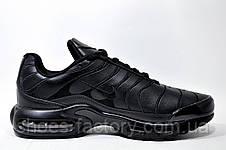 Кроссовки мужские Nike Air Max Plus TN Reflective, Black\Чёрный, фото 3