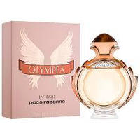 Paco Rabanne Olympea Intense женская парфюмерия, туалетная вода