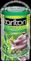 """Чай тарлтон """"Молочный оолонг"""""""